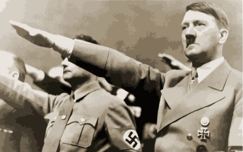Nazism and the Rise of Hitler