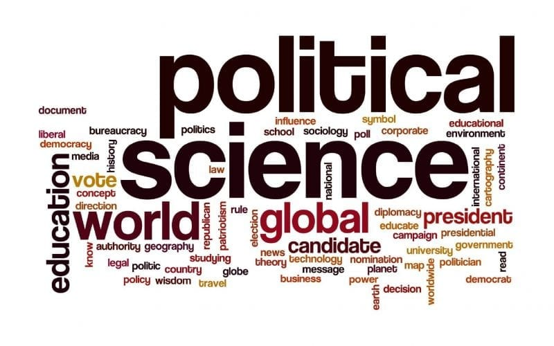 Political Science Careers