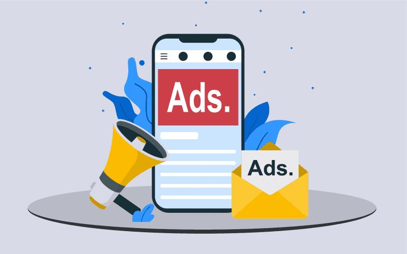 Scope of Advertising