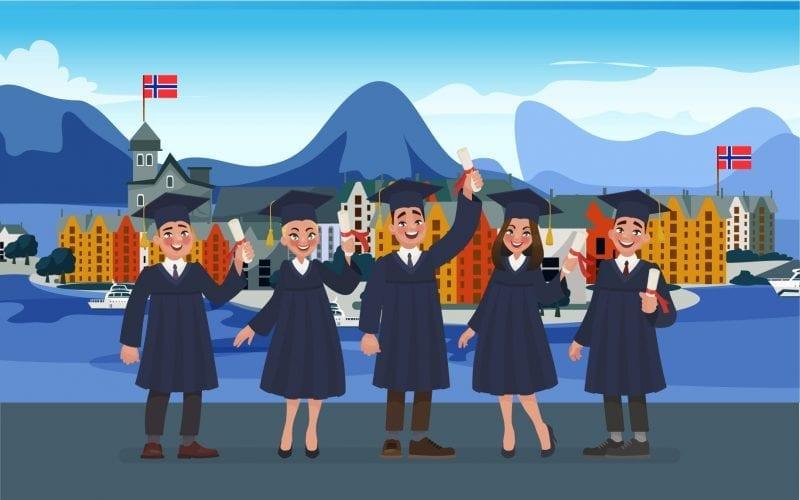 Universities in Norway