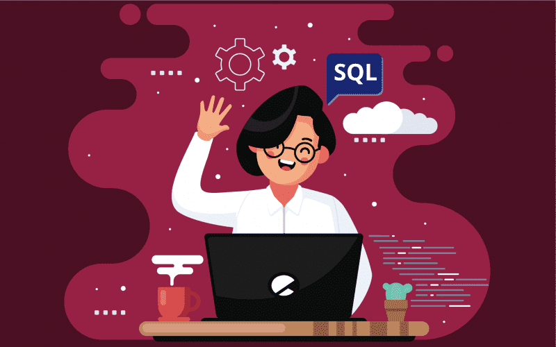Uses of SQL