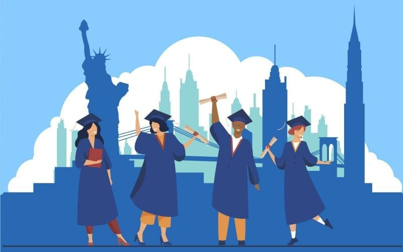 1 Year MBA in USA