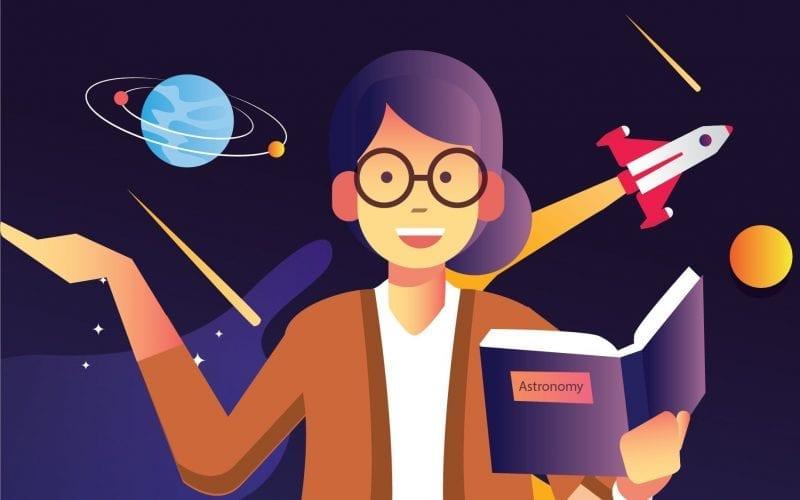 Astronomy Careers