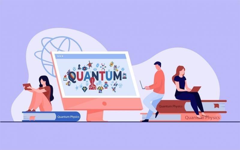 Bestselling Quantum Physics Books