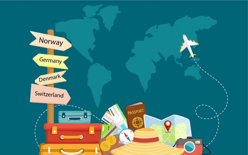 Cheapest Countries to Study Abroad