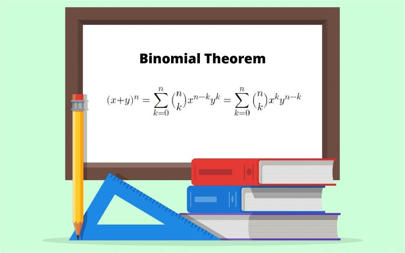 Class 11 Binomial Theorem
