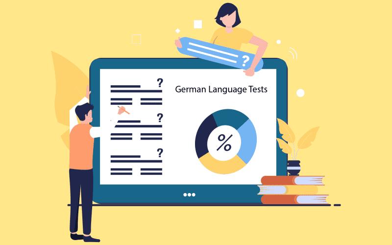 German Language Tests