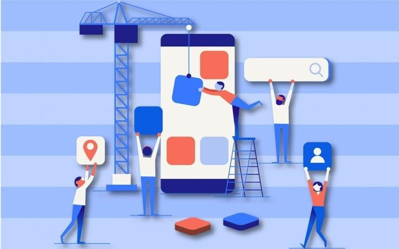 Mobile Apps Development Courses