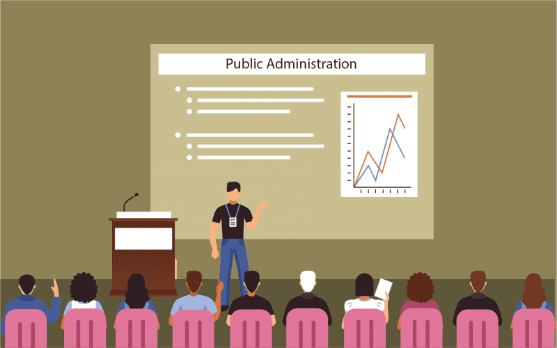 PhD in Public Administration