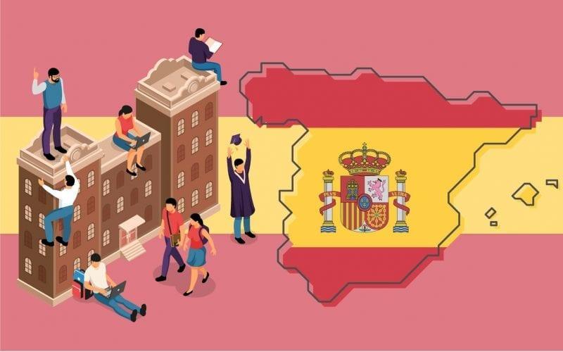 Top Universities in Spain