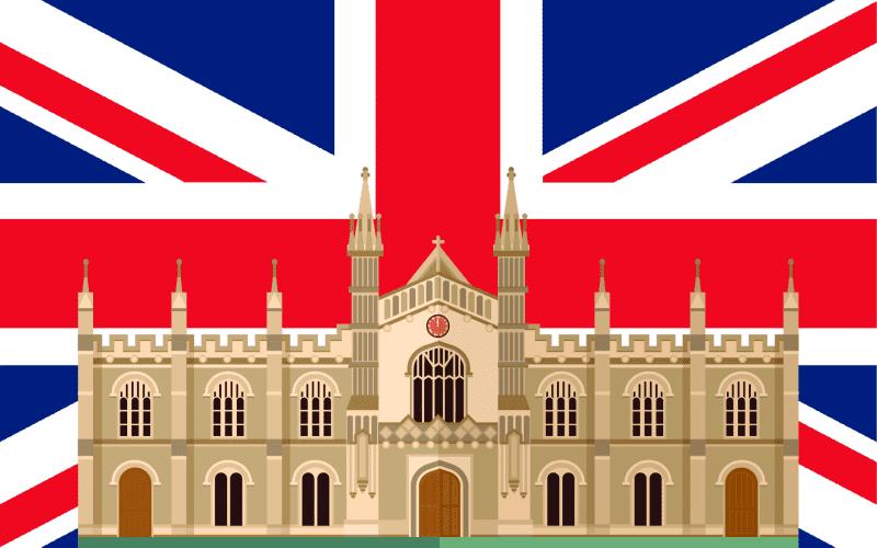 Oldest Universities in UK