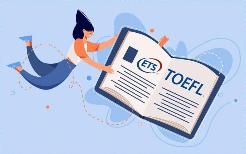toefl reading practice
