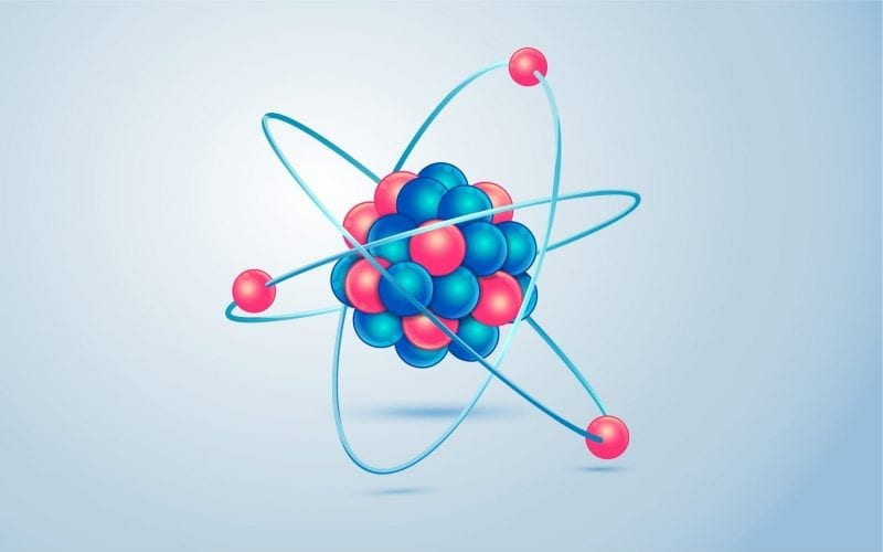 Structure of Atom Class 11 Notes