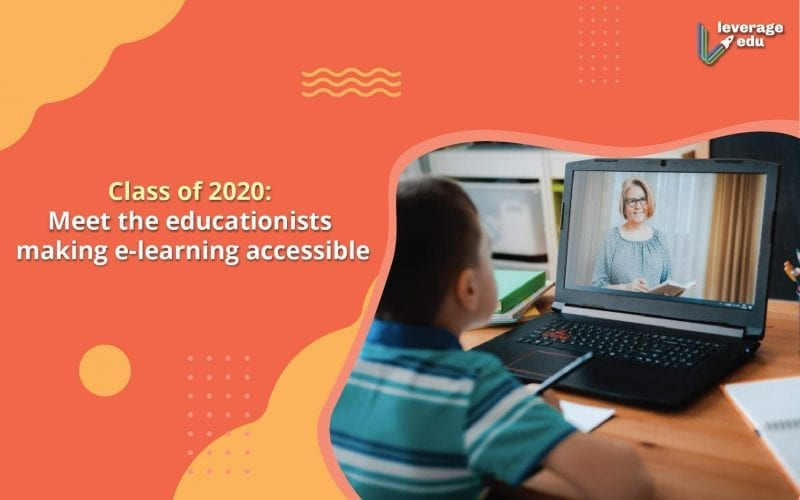 Educationists Making e-Learning Accessible