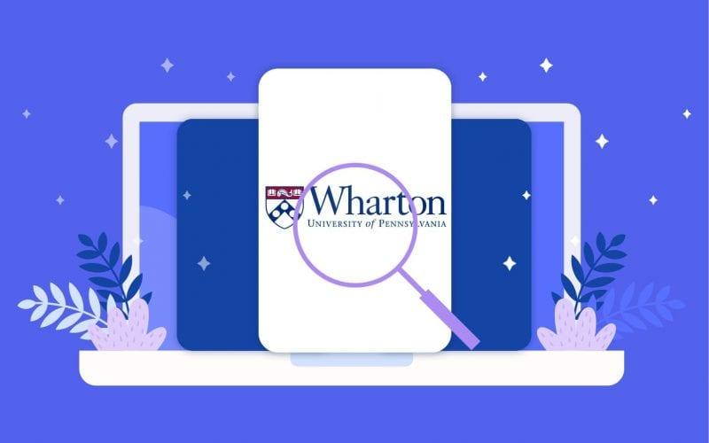 How to Get into Wharton