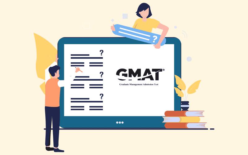 Online GMAT Exam