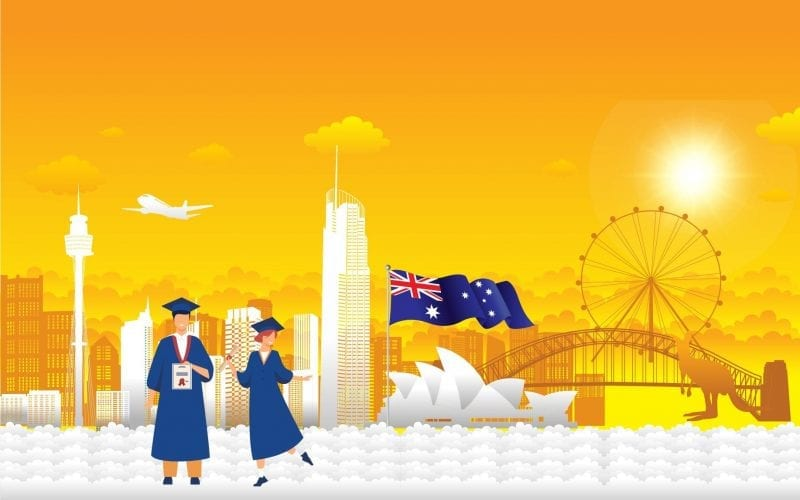 Scholarships at The University of Queensland