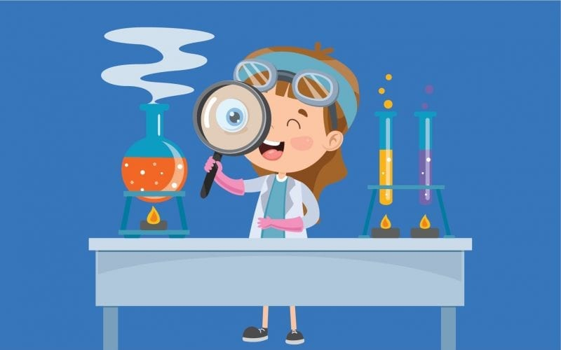 Science Experiments for Class 6