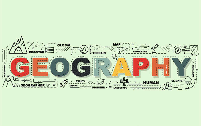 Scope of Geography