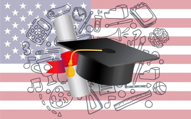Undergraduate Studies in USA