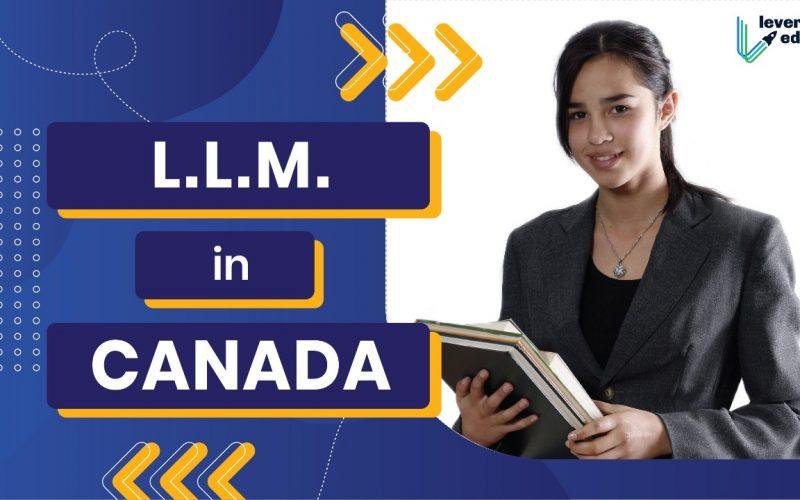 LLM in Canada