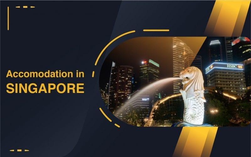 accomodation in singapore