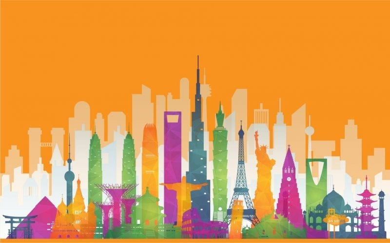 Best Student Cities
