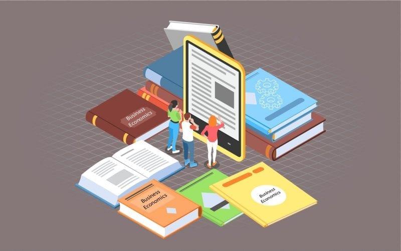 business economics books