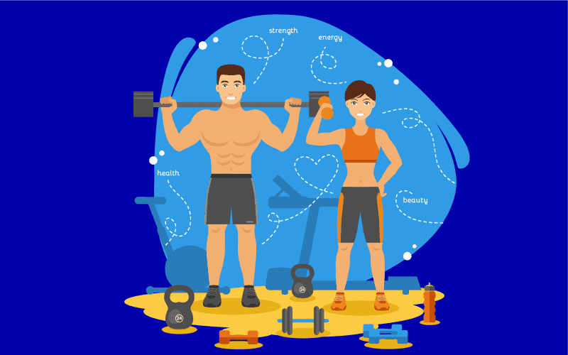 Fitness Trainer Courses