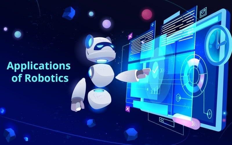 Applications of Robotics