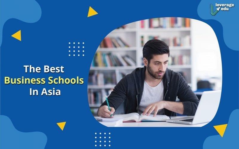 Best Business Schools in Asia