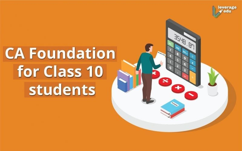 ICAI grants provisional registration for Class 10 students