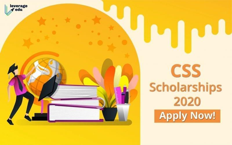 CSS Scholarships