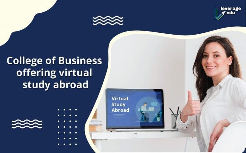 University of Cincinnati Offers Virtual Programs