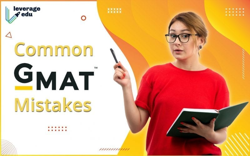 Common GMAT Mistakes