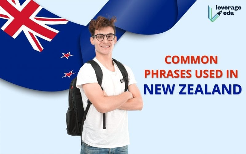 Common Phrases Used in New Zealand