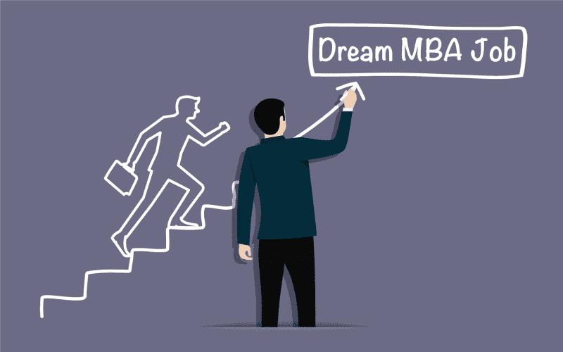 Dream MBA Job