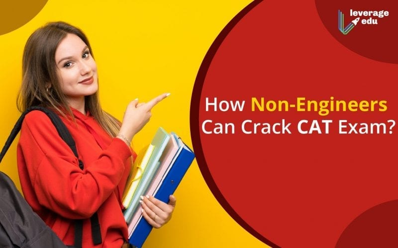 How Non-Engineers Can Crack CAT Exam
