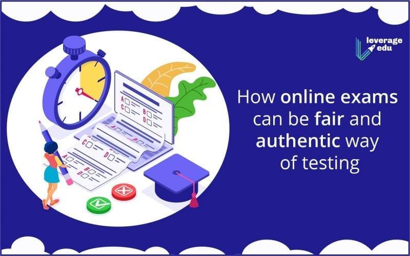 online exam