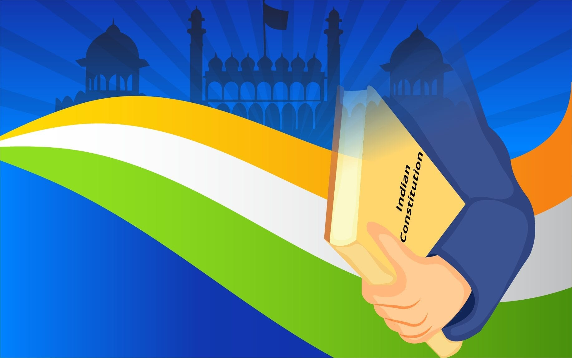 Important Articles in Indian Constitution [Complete List ...