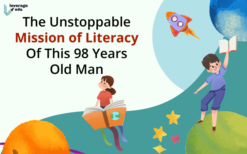 Mission of Literacy