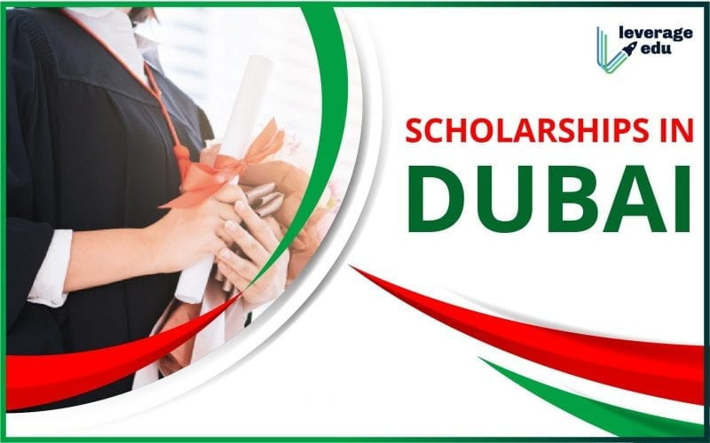 Scholarships in Dubai
