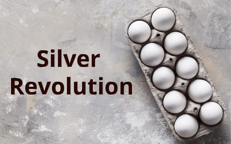 Silver Revolution