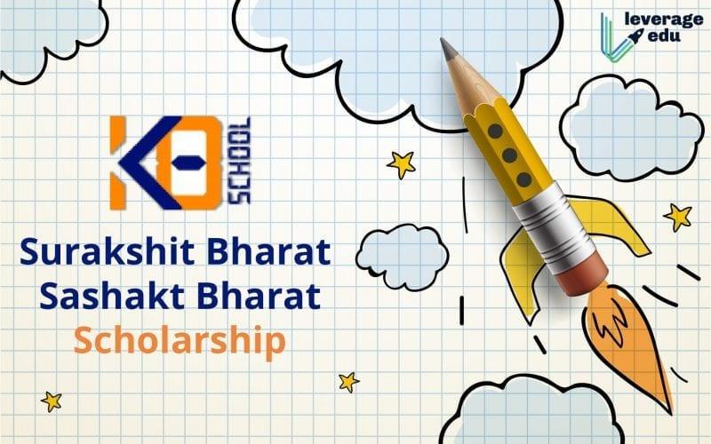 Surakshit Bharat Sashakt Bharat