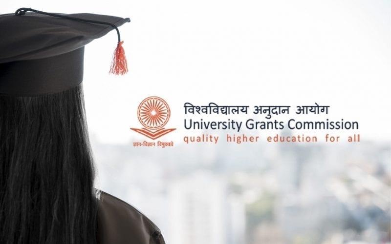 UGC Scholarship for Girls