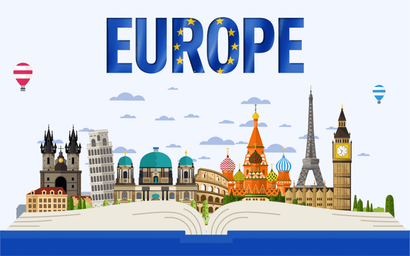 Unique Courses to Study in Europe