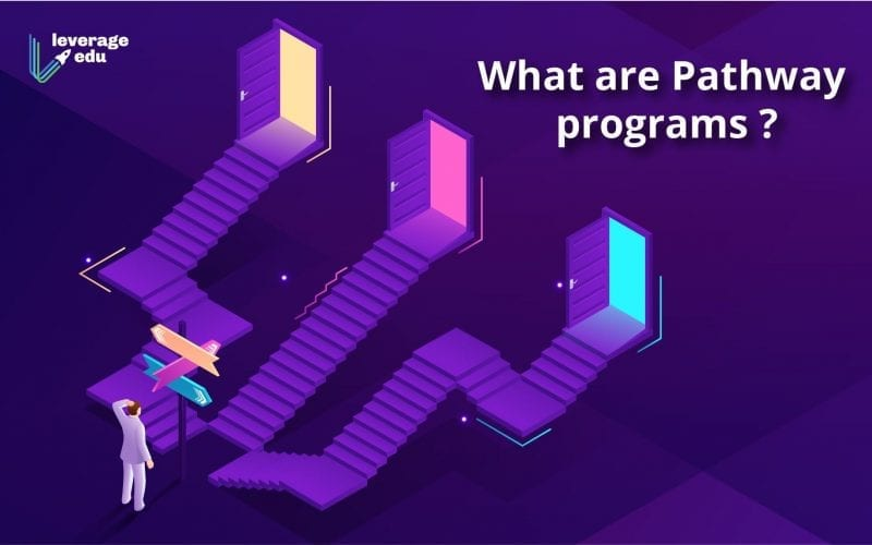 What are Pathway Programs