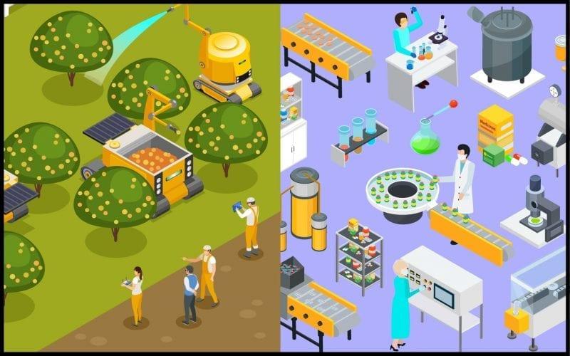 BSc Agriculture vs B Pharma