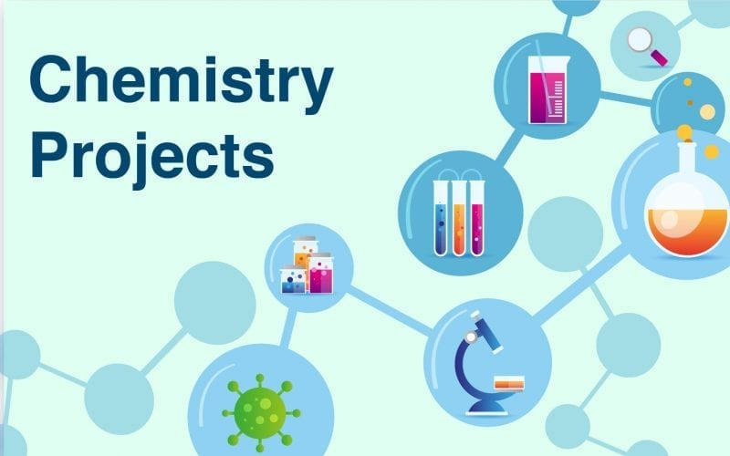 Chemistry Project for Class 11