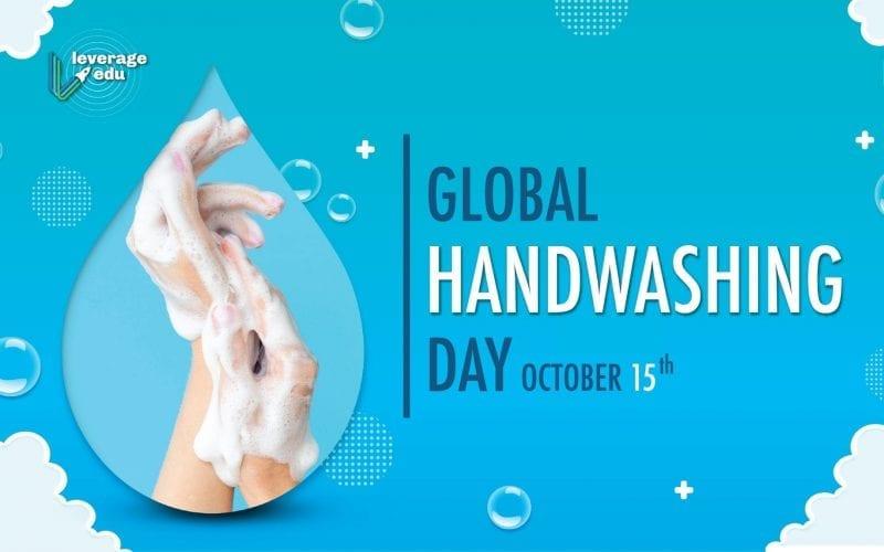 handwashing day